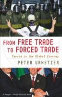 From Free Trade to Forced Trade