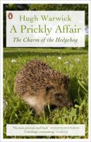 A Prickly Affair