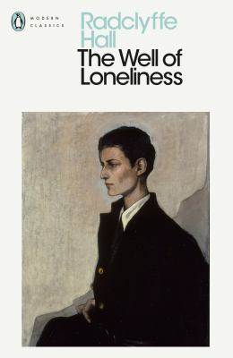Cover image for The Well of Loneliness