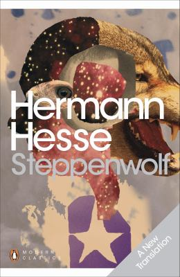Cover image for Steppenwolf