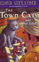 The Town Cats
