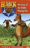 Case of the Fiddle-playing Fox