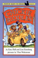 Chickie Riddles