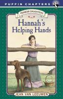 Hannah's Helpig Hands