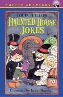 Haunted House Jokes