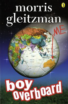 Cover image for Boy Overboard