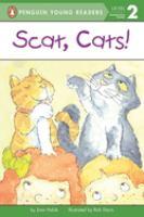 Scat Cats!