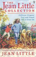 The Jean Little Collection