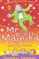 Mr Majeika