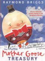 Puffin Mother Goose Treasury