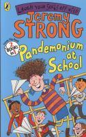 Pandemonium at School