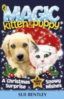Magic Kitten & Puppy