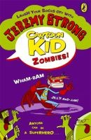 Cartoon Kid Zombies!
