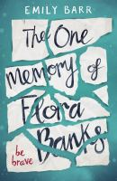 One Memory of Flora Banks