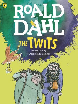 Book Cover - The twits