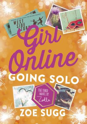 Cover image for Going Solo