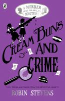 Cover of Cream Buns and Crime