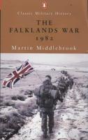 The Falklands War, 1982
