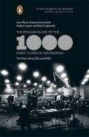 The Penguin Guide to the 1000 Finest Classical Recordings