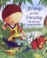 Romp in the Swamp