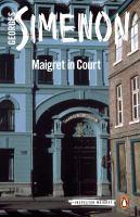 Maigret in Court