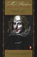 Mrs. Shakespeare, the Complete Works