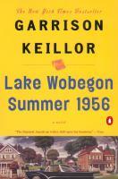 Lake Wobegan Summer 1956