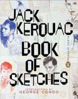 Book of Sketches, 1952-57