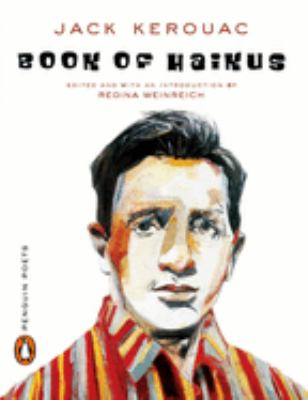 Cover image for Book of Haikus