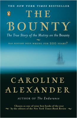 Cover image for The Bounty