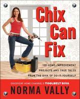 Chix Can Fix