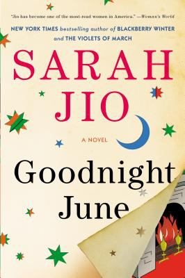 Cover image for Goodnight June