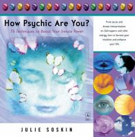 How Psychic Are You?