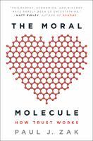 Moral Molecule