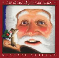 The Mouse Before Christmas