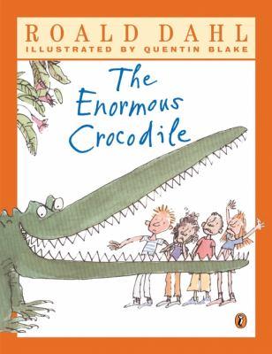 The Enormous Crocodile