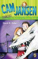 Cam Jansen, the Mystery of the Dinosaur Bones