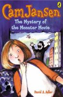 The Mystery of the Monster Movie