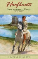 Lara at Athenry Castle