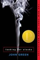looking for alaska title