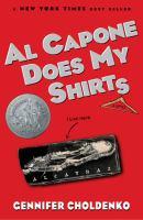 Junior Book Club Kit : Al Capone Does My Shirts