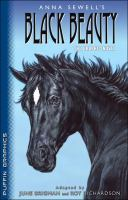 Anna Sewell's Black Beauty : the graphic novel