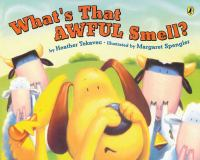 What's That Awful Smell?