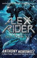 An Alex Rider Adventure