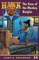 The Case Of The Monkey Burglar (#48)