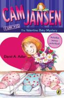 The Valentine Baby Mystery