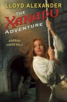 The Xanadu Adventure