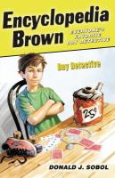 Encyclopedia Brown, by Donald J. Soboll