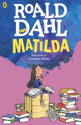 Cover image for Matilda