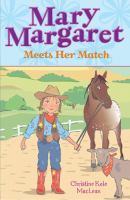 Mary Margaret Meets Her Match